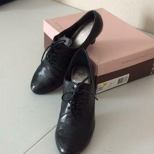 Bandolino Oxford leather shoes